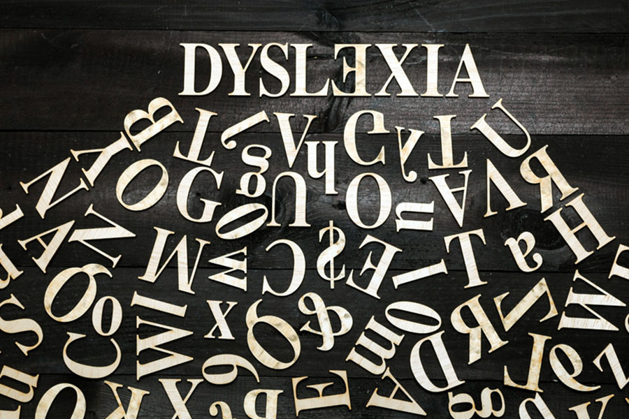 esearchers have discovered that in people with dyslexia the brain has a diminished ability to acclimate to a repeated input — a trait known as neural adaptation.