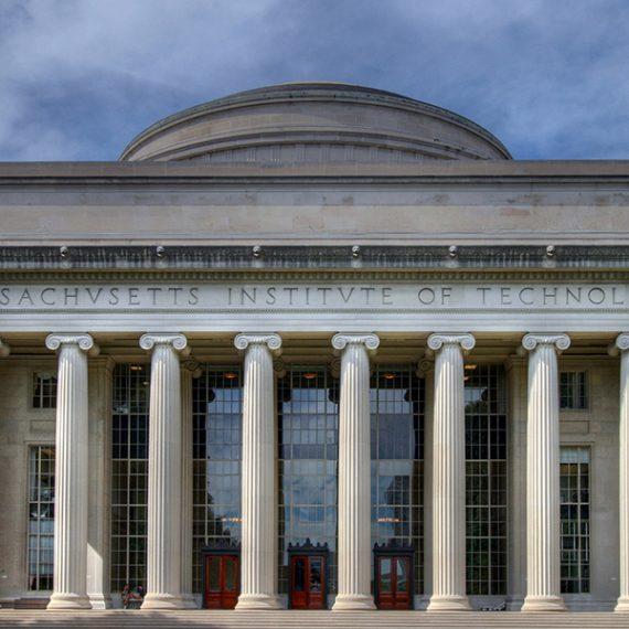 Building 10, MIT