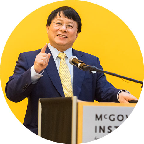Hugo Shong